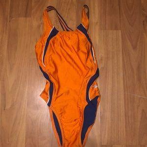 Speedo swim suit size 32